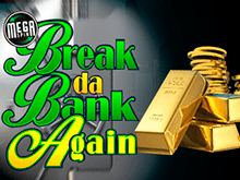 Break Da Bank Again: логотип слот